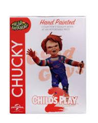 Chucky - Head Knockers - NECA