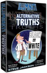Illuminati - Second Edition: Alternative Truths