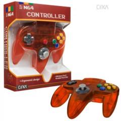 Cirka Fire N64 Controller