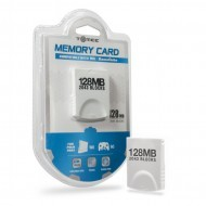 Tomee 128MB Memory Card (Wii/ GameCube)