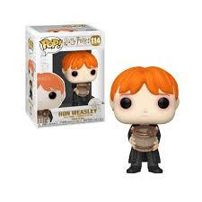 #114 Harry Potter - Ron Weasley