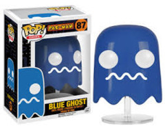 #87 Blue Ghost (Pac-Man)