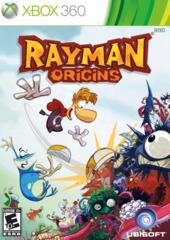 Rayman - Origins (Xbox 360)