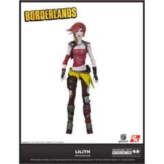 Borderlands - Lilith