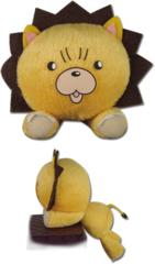 Bleach - Kon Mini Plush 4