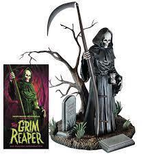 Moebius Models - The Grim Reaper