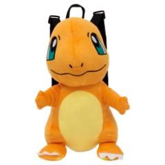 Pokemon - Charmander Plush Backpack