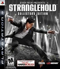 Stranglehold, John Woo Presents Collectors Edition