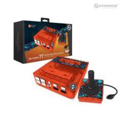 RetroN 77: HD Gaming Console for 2600 (Orange)