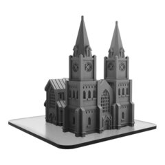 Monsterpocalypse - Cathedral