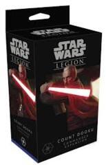 Star Wars Legion - Count Dooku