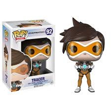 #92 - Overwatch: Tracer