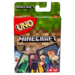 UNO - Minecraft