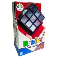 Rubik's 40th Aniversary Metallic 3x3