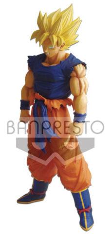 Dragon Ball Super - Super Legend Battle Figure - SS Goku