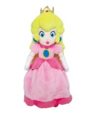 Super Mario: Princess Peach 10 inch Plush