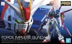 RG 1/144 - Force Impulse Gundam