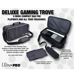 Deluxe Gaming Tray