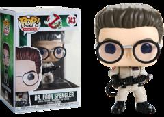 #743 - Egon Spengler - Ghostbuster 35th