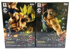 Dragon Ball - Zokei Tenkaichi Budokai - Bardock