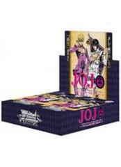 JoJo's Bizarre Adventure - Booster Pack