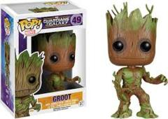 #49 - Guardians of the Galaxy: Groot Glow in the Dark (Marvel)