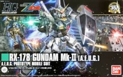 HG Gundam - Universal Century - RX-178 Gundam MK-II (AEUG)