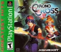 Chrono Cross Greatest Hits