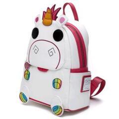 Loungefly - Minons Unicorn Backpack