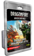 Dragonfire - Adventure Pack - Shadows Over Dragonspear Castle