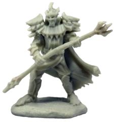 Vagorg Half Orc Sorcerer