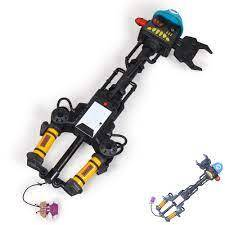 Kingdom Hearts Keyblade - Monsters Inc