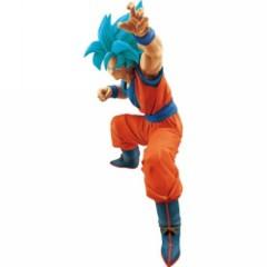 Dragon Ball Super: Super Saiyan God Goku - Banpresto