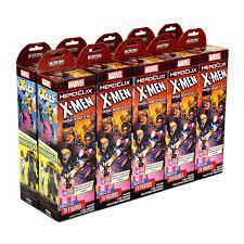 X-Men - Rise and Fall - Heroclix Brick