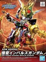 01 Wukong Impulse Gundam SDWH