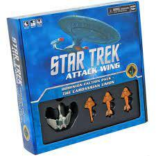 Star Trek - Attack Wing - The Cardassian Union