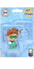 Little Mates DC Comics Mini Key Chain - Green Lantern