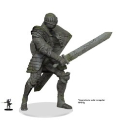 Dungeon's & Dragons: Icons of the Realms - Walking Statue of Waterdeep - The Honorable Knight