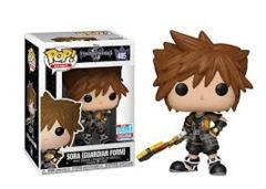 #405 - Kingdom Hearts III - Sora (Guardian Form)