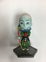 Vados (Dragon Ball Z) - 12cm
