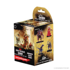 Icons of the Realms - Eberron - Dragon Heist - Booster Pack