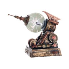 Steampunk Plasma Gun