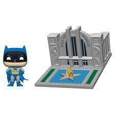 #09 DC Comics - Batman Hall of Justice