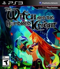 Witch and the Hundred Knight, The: Revival Edition