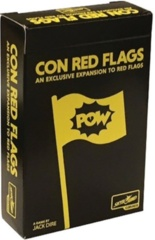 Con Red Flags