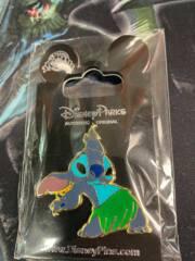 Disney Stitch Hula Pin