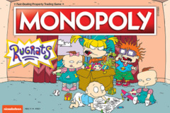 Monopoly - Rugrats