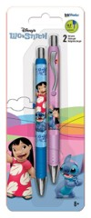2 Pen Set - Lilo & Stitch