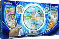Blastoise GX - Premium Collection