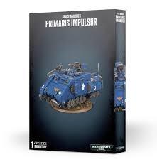 Warhammer 40K - Space Marine - Primaris Impulsor